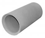 Tubo de concreto macho e fêmea